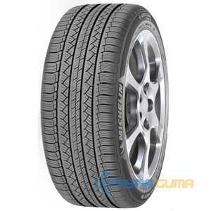 Купить Летняя шина MICHELIN Latitude Tour HP 235/65R18 104H