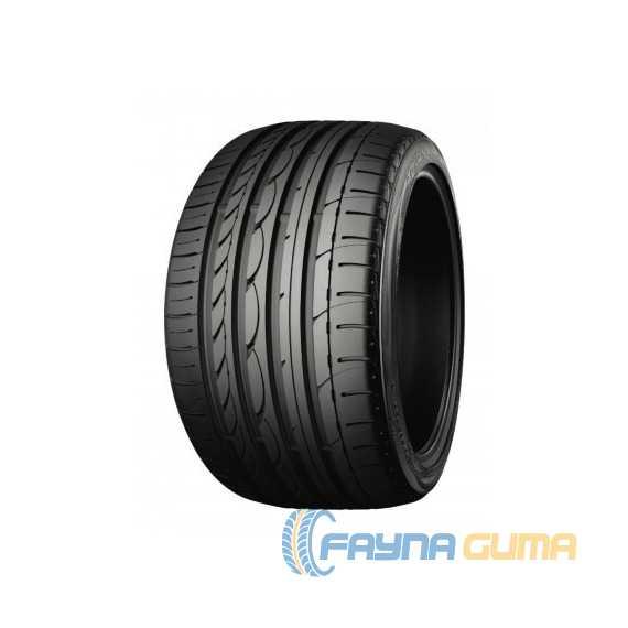 Купить Летняя шина YOKOHAMA ADVAN Sport V103 275/45R19 108Y