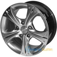 RW (RACING WHEELS) H-253 HS -