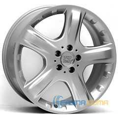 Купить Легковой диск WSP ITALY Mosca W737 SILVER R18 W8 PCD5x112 ET60 DIA66.6