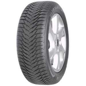 Купить Зимняя шина GOODYEAR UltraGrip 8 185/60R14 82T