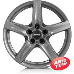 Купить Легковой диск ALUTEC Grip Graphite R15 W6 PCD5x114.3 ET45 DIA70.1