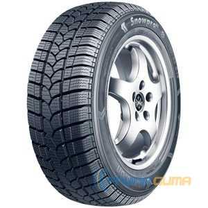 Купить Зимняя шина KORMORAN Snowpro B2 175/70R13 82T