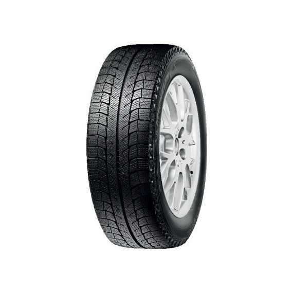 Купить Зимняя шина MICHELIN X-Ice Xi2 215/60R16 95T