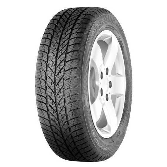 Зимняя шина GISLAVED EuroFrost 5 -
