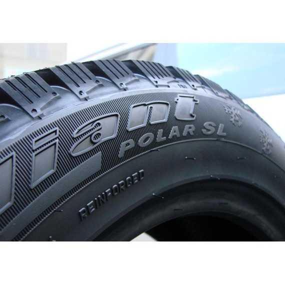 Зимняя шина CORDIANT Polar SL -