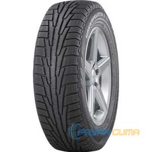 Купить Зимняя шина NOKIAN Hakkapeliitta R SUV 245/60R18 109R