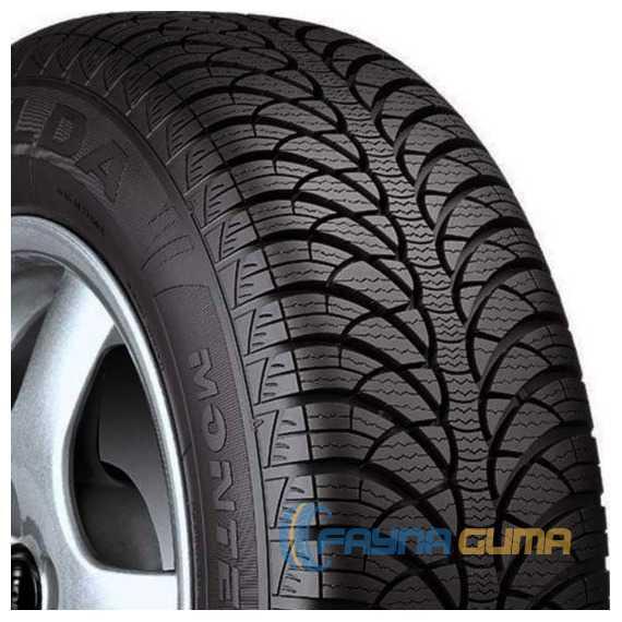 Зимняя шина FULDA Kristall Montero 3 -