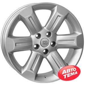 Купить WSP ITALY MURANO NI54 W1854 SILVER R18 W7.5 PCD5x114.3 ET35 DIA66.1
