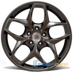 Купить WSP ITALY X5 4.8 Holywood W669 DARK SILVER R19 W10 PCD5x120 ET21 DIA72.6