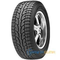 Купить Зимняя шина HANKOOK i*Pike RW11 255/50R19 103T (Под шип)