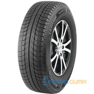 Купить Зимняя шина MICHELIN Latitude X-Ice Xi2 275/65R17 115T