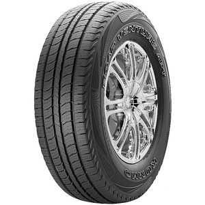 Купить Летняя шина KUMHO Road Venture APT KL51 225/70R15 100T