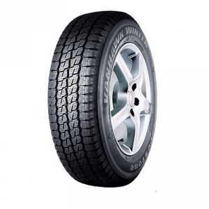 Купить Зимняя шина FIRESTONE VanHawk Winter 215/75R16C 113/111R