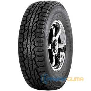 Купить Летняя шина NOKIAN Rotiiva AT 265/65R17 116T