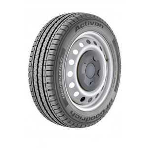 Купить Летняя шина BFGOODRICH ACTIVAN 205/75R16C 110/108R