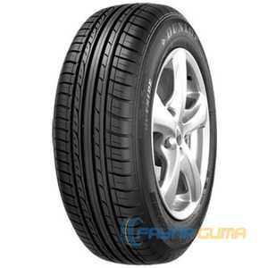 Купить Летняя шина DUNLOP SP SPORT FAST RESPONSE 195/65R15 91T