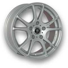 Купить MARCELLO MSR 003 Silver R15 W6.5 PCD5x112 ET38 DIA73.1