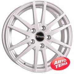 Купить TECHLINE 535 S R15 W6 PCD5x114.3 ET45 DIA67.1