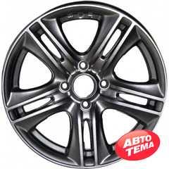 Купить SPORTMAX RACING SR 392 HB R16 W7 PCD5x114.3 ET35 DIA67.1