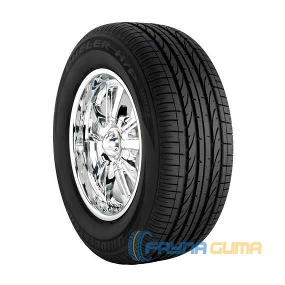 Купить Летняя шина BRIDGESTONE Dueler H/P Sport 255/55R18 109V