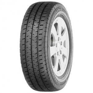 Купить Летняя шина GENERAL TIRE EUROVAN 2 185/75R16C 104R