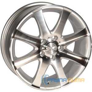 Купить ZW 461 SP R15 W6 PCD5x100 ET40 DIA73.1