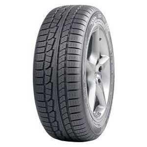 Купить Зимняя шина NOKIAN WR G2 SUV 255/50R19 107V Run Flat