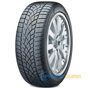 Купить Зимняя шина DUNLOP SP Winter Sport 3D 275/30R20 97W