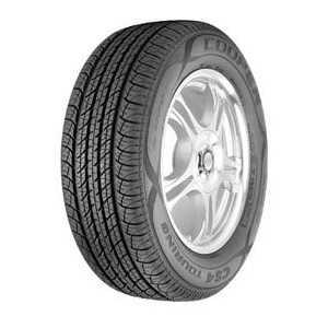 Купить Летняя шина COOPER CS4 Touring 235/55R18 100V