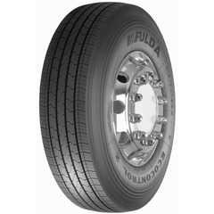 Купить FULDA Ecocontrol 2 (рулевая) 315/70R22.5 154/152L