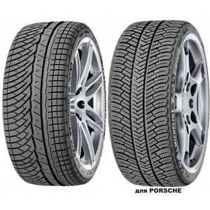 Купить Зимняя шина MICHELIN Pilot Alpin PA4 245/45R17 99V