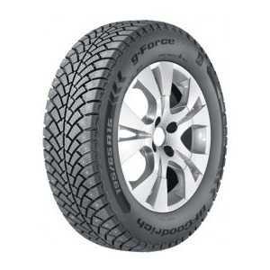 Купить Зимняя шина BFGOODRICH g-Force Stud 185/65R15 88Q (Шип)