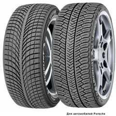 Купить Зимняя шина MICHELIN Latitude Alpin 2 (LA2) 245/45R20 103V