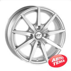 Купить JT 2027 MS R15 W6.5 PCD5x112 ET38 DIA73.1