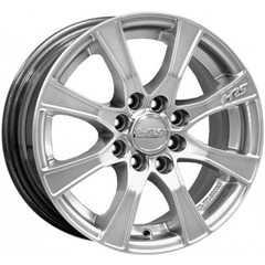 Купить RW (RACING WHEELS) H-476 BK-F/P R14 W6 PCD4x108 ET38 DIA67.1