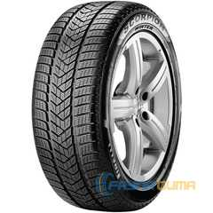 Зимняя шина PIRELLI Scorpion Winter -
