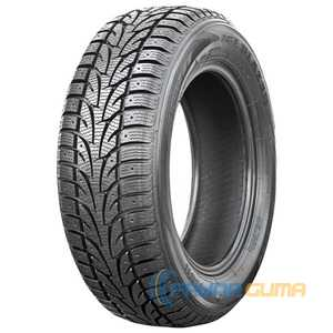 Купить Зимняя шина SAILUN Ice Blazer WST1 195/75R16C 107/105Q (Под шип)