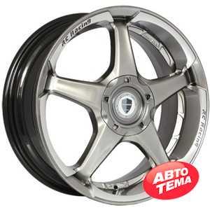 Купить Легковой диск ALLANTE 561 HBCL R17 W7 PCD5x112/114. ET35 DIA73.1