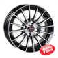 Купить JT 2804 BM R13 W5.5 PCD4x98 ET35 DIA58.6