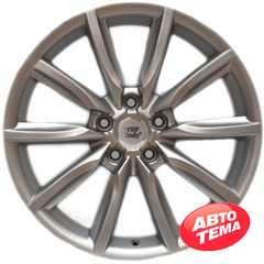 Купить WSP ITALY Allroad CANYON AU50 W550 SILVER R18 W8 PCD5x112 ET30 DIA66.6