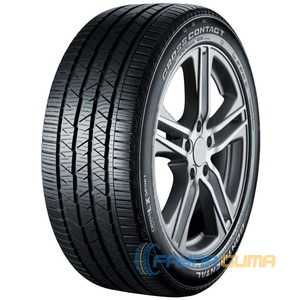 Купить Летняя шина CONTINENTAL ContiCrossContact LX Sport 235/55R19 101H