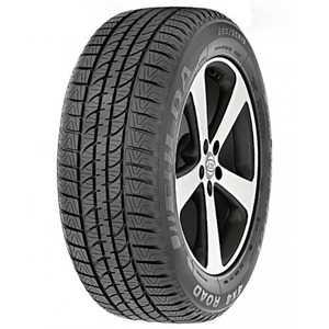 Купить Летняя шина FULDA 4x4 Road 255/65R17 110H