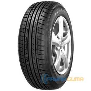 Купить Летняя шина DUNLOP SP SPORT FAST RESPONSE 205/55R17 91V