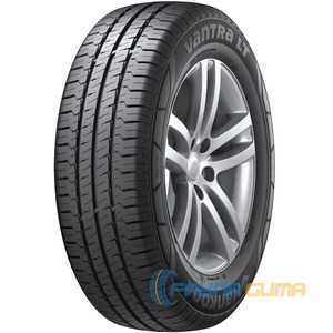 Купить Летняя шина HANKOOK Vantra LT RA18 235/65R16C 115/113R
