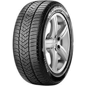 Купить Зимняя шина PIRELLI Scorpion Winter 235/55R19 105H