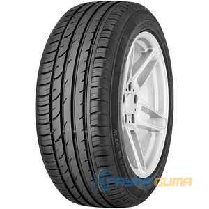 Купить Летняя шина CONTINENTAL PremiumContact 2 225/50R17 98V
