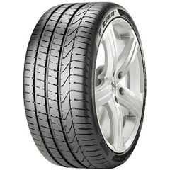 Купить Летняя шина PIRELLI P Zero 285/35R19 103Y