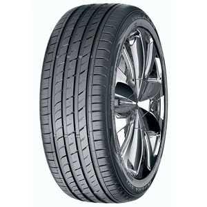 Купить Летняя шина NEXEN Nfera SU1 235/45R18 98Y
