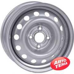 Купить КрКЗ Daewoo Lanos серебро R13 W5 PCD4x100 ET49 DIA56.6